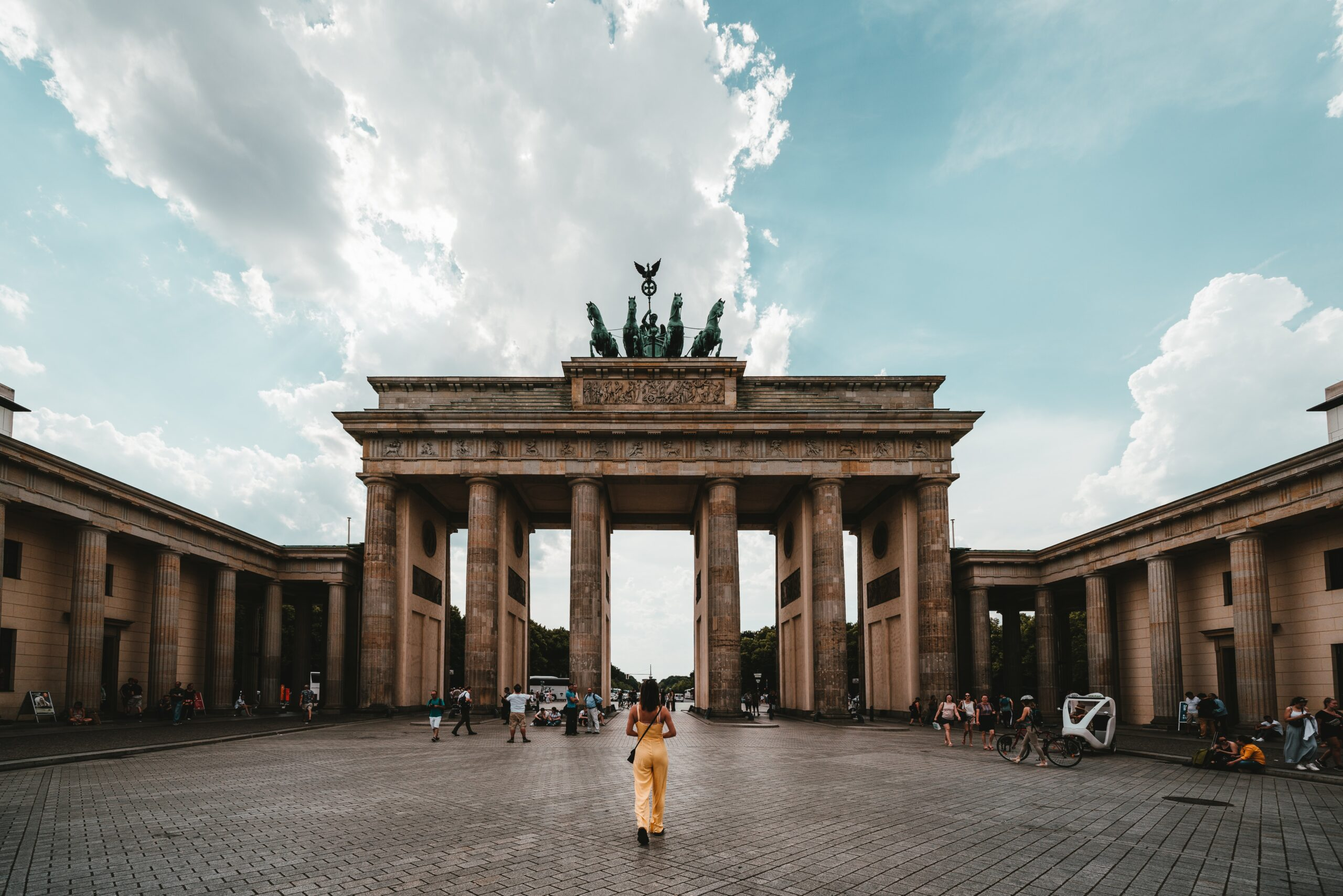 Berlino covid germania