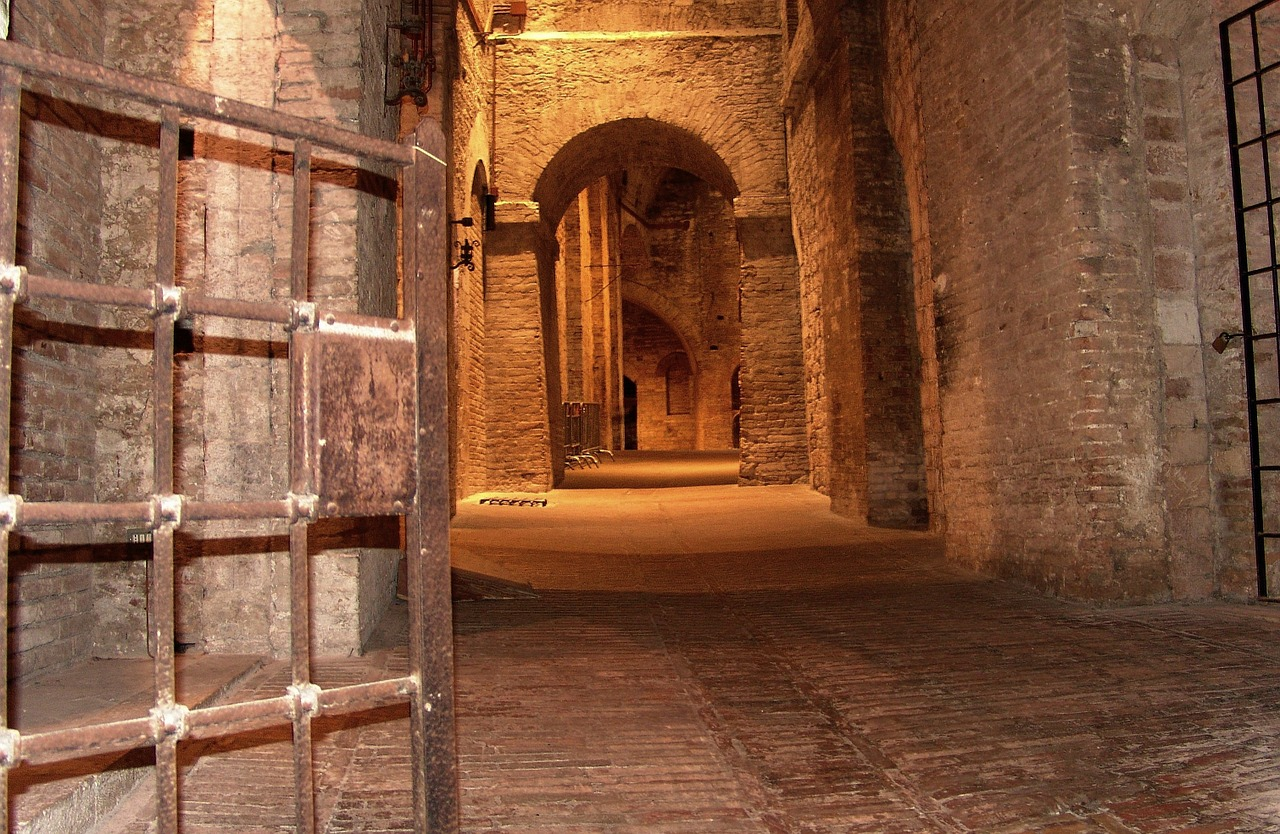 Perugia sotterranea