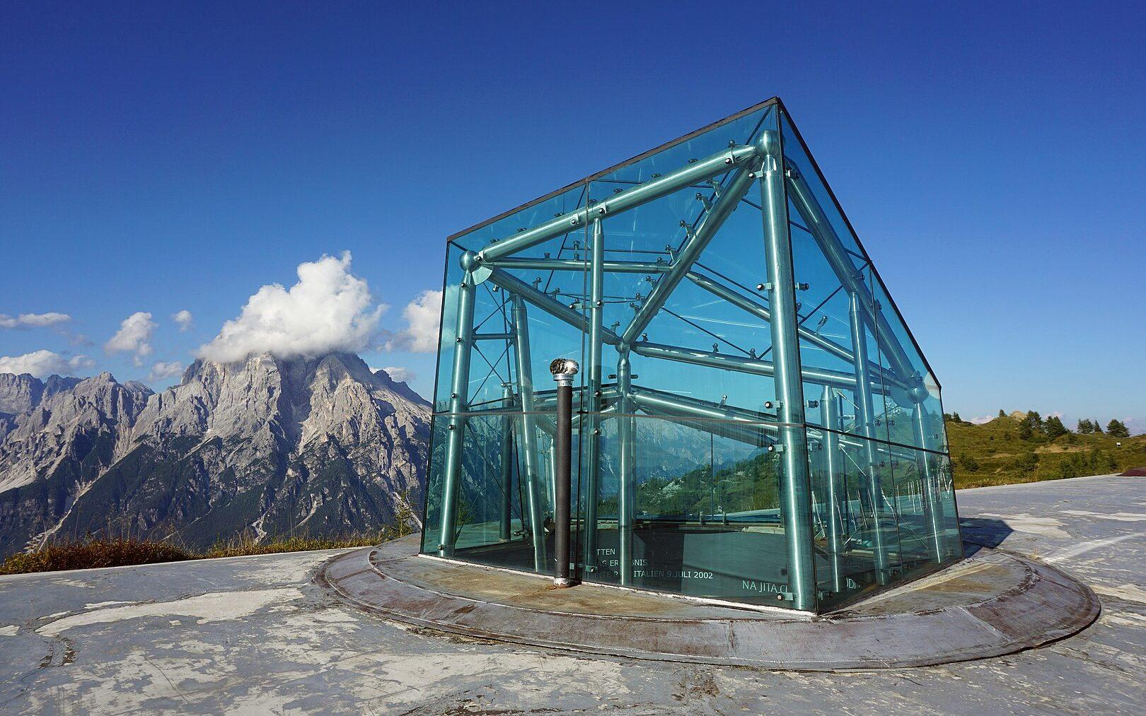 Rite museo montagna