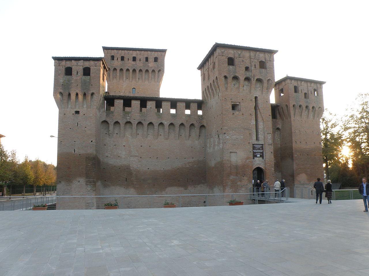 Rocca Estense Emilia