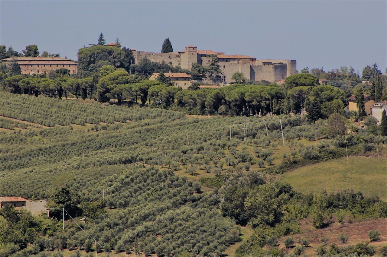 San Venanzo Umbria