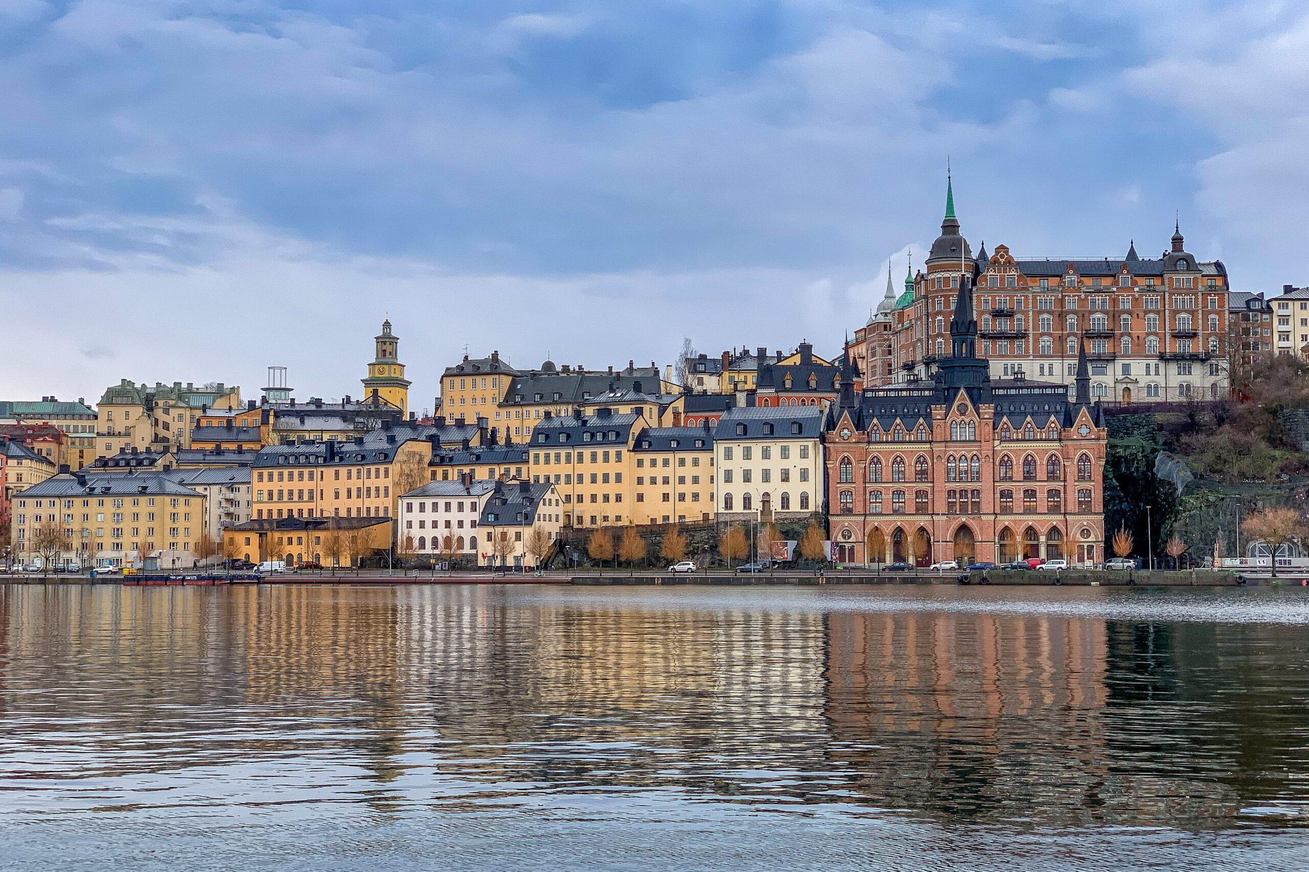 Stoccolma covid
