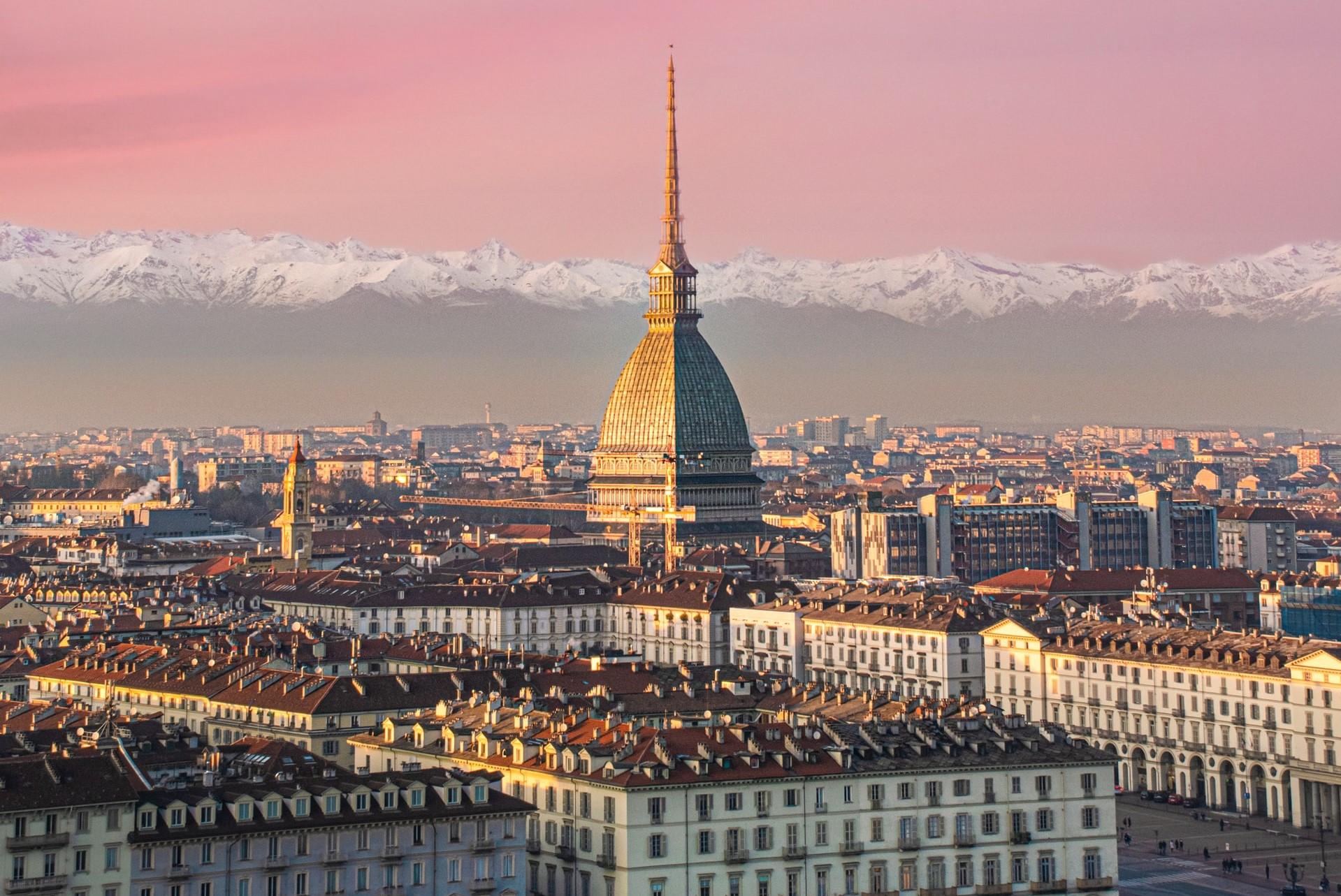 Torino Photo by Massimiliano Morosinotto on Unsplash