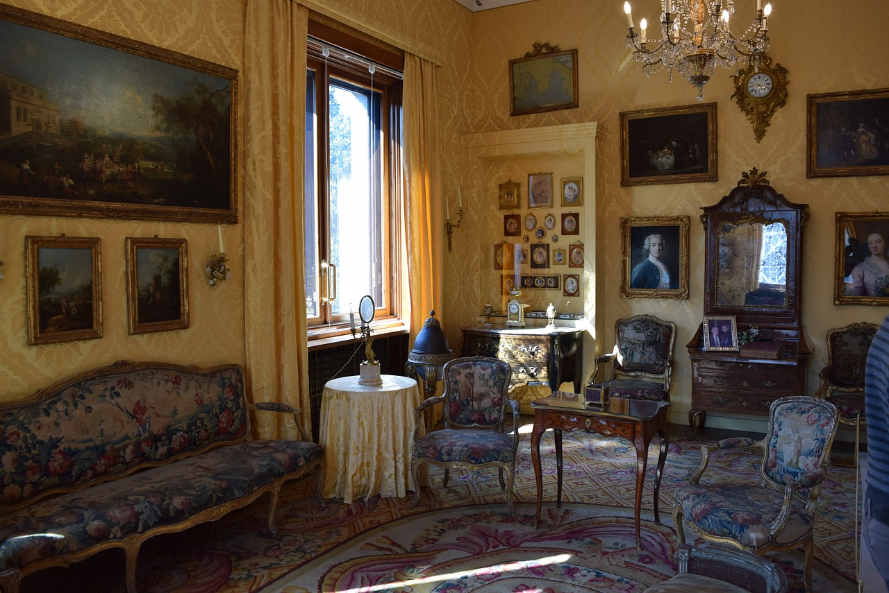 Villa Necchi fai