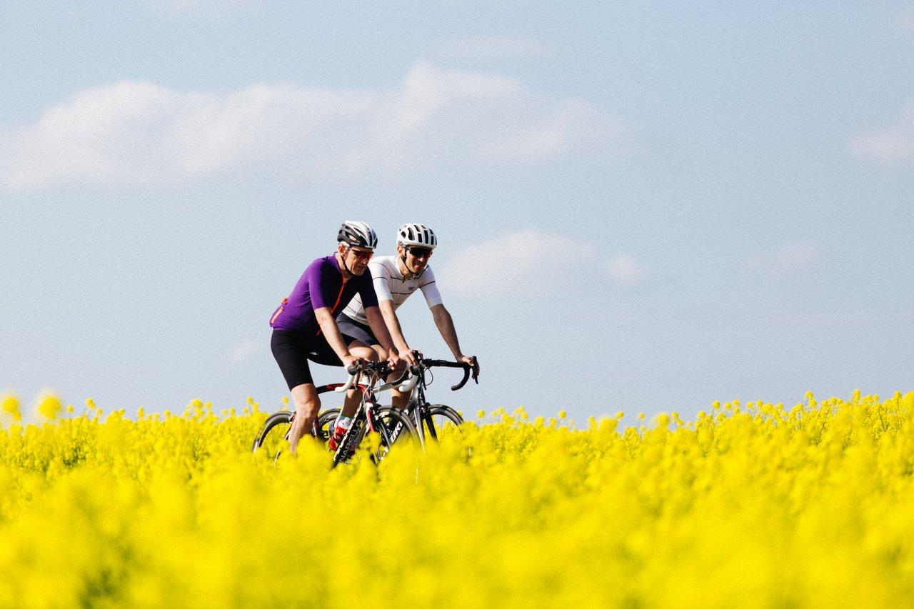 Ciclisti danimarca