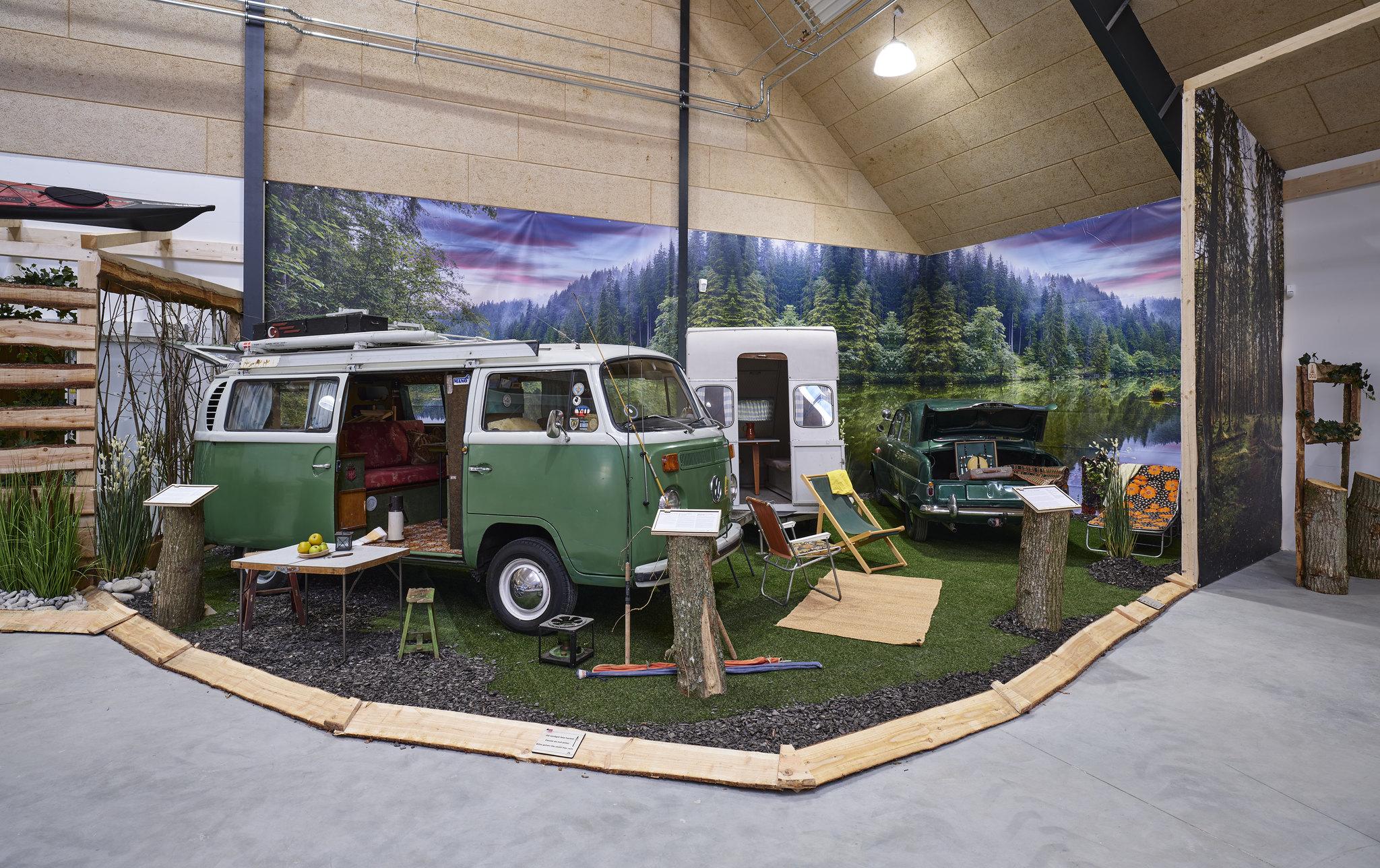 Camping Outdoor Museum danimarca