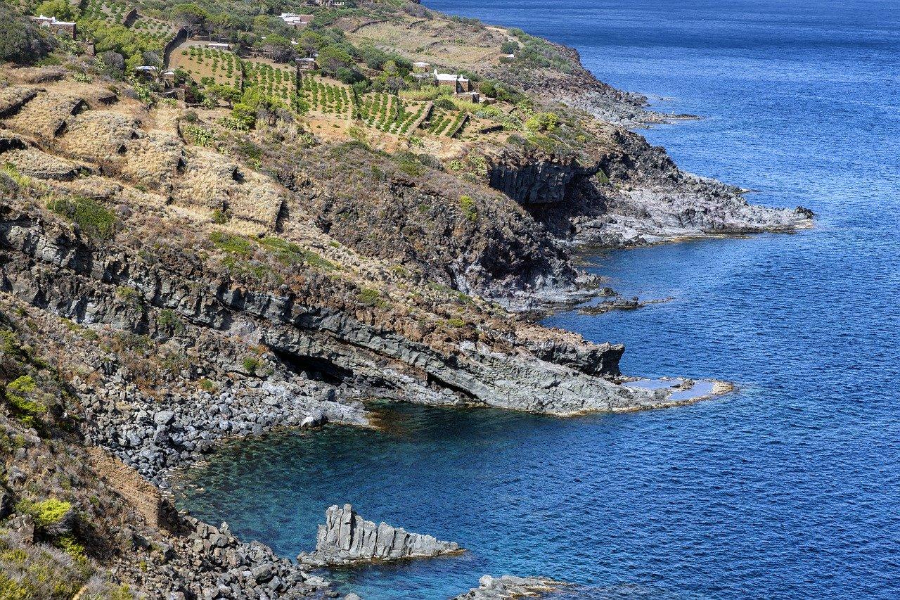pantelleria isole siciliane