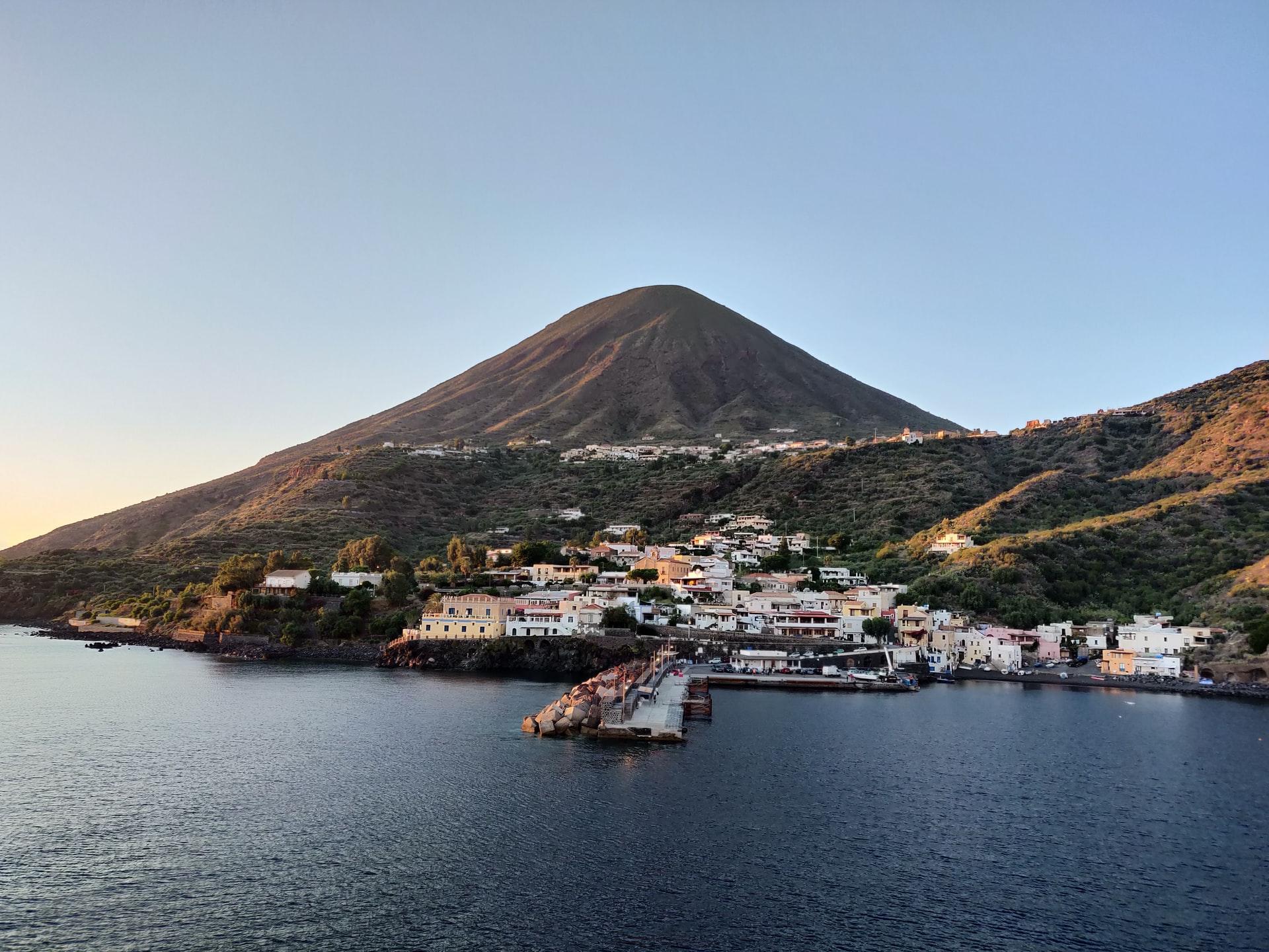 salina isole siciliane
