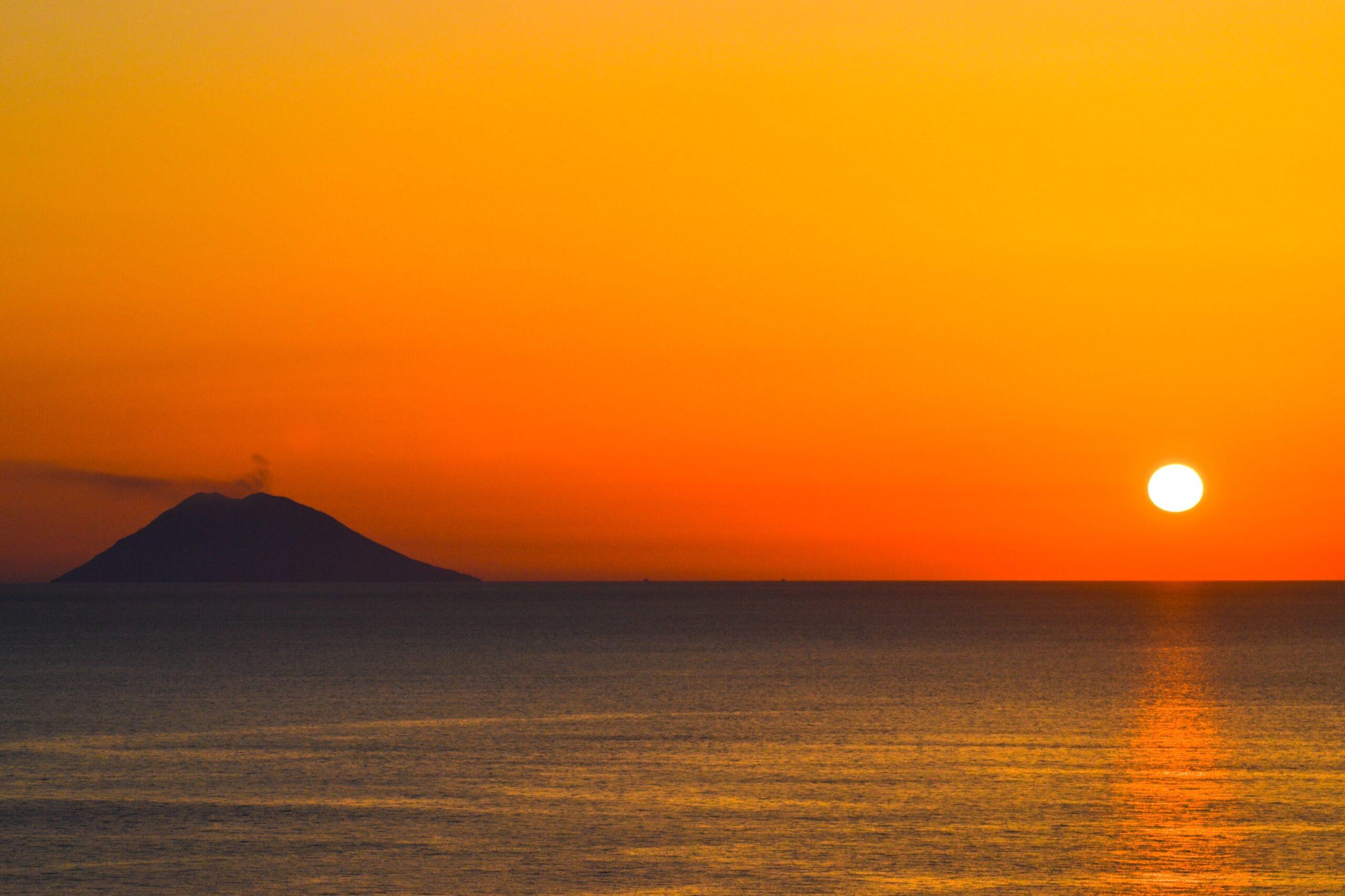 stromboli isole siciliane