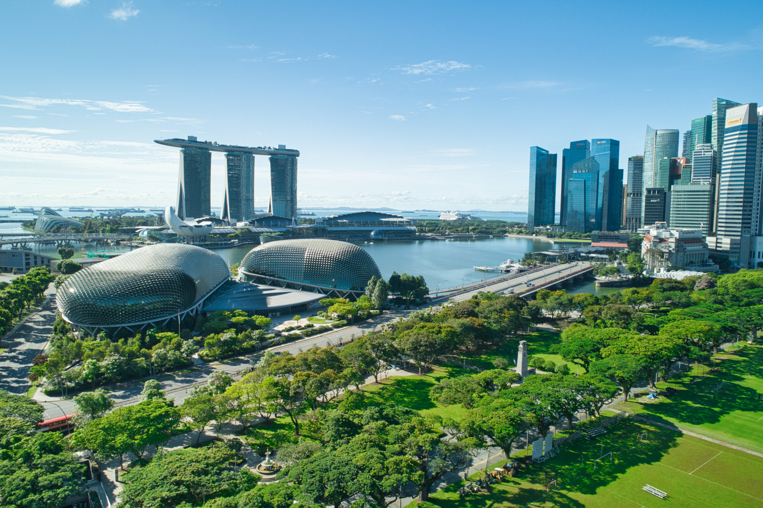 singapore viaggi